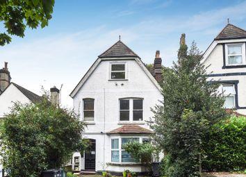 Thumbnail 1 bedroom flat for sale in Sanderstead Road, Sanderstead, South Croydon