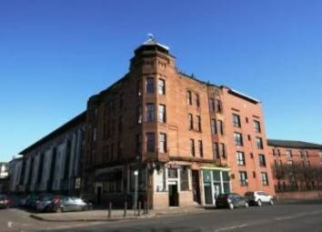 Thumbnail 1 bedroom flat to rent in Gallowgate, Glasgow