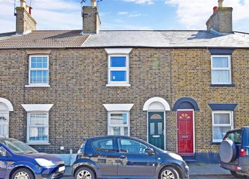 Thumbnail 2 bed terraced house for sale in Western Road, Deal, Kent