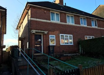 Thumbnail 1 bedroom maisonette for sale in Needham Street, Nechells