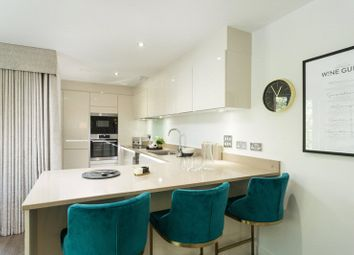 Thumbnail 2 bed flat for sale in The Chocolate Works, Bishopthorpe Road, York
