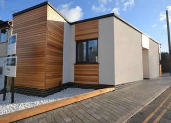 Thumbnail 1 bed detached bungalow for sale in Colville Road, Lowestoft