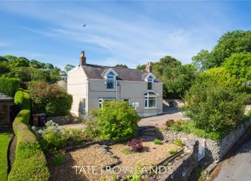 Thumbnail 4 bed detached house for sale in Allt Y Golch, Carmel, Holywell, Flintshire