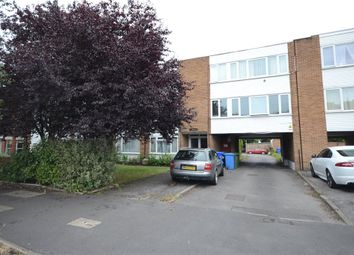 Thumbnail 1 bed flat for sale in Osborne Court, 79 Osborne Road, Farnborough