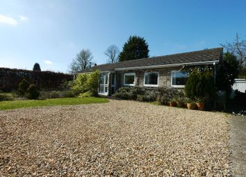 Thumbnail 4 bed bungalow to rent in Plough Close, Shillingford, Wallingford