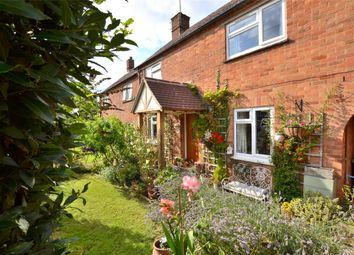 Thumbnail 3 bed terraced house for sale in Church Lane, Toddington, Cheltenham, Gloucestershire