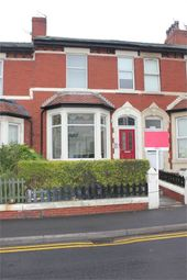 Thumbnail 3 bed terraced house for sale in Sherbourne Road, Blackpool, Lancashire