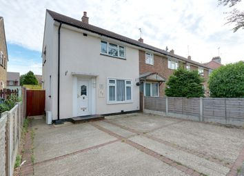 Thumbnail 2 bed semi-detached house for sale in Rayleigh Drive, Leigh-On-Sea