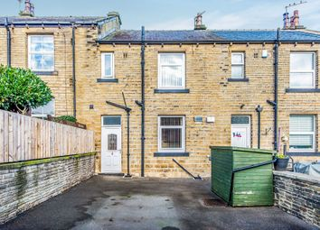 Thumbnail 3 bed terraced house for sale in Wetlands Road, Meltham, Holmfirth