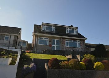 Thumbnail 3 bed detached house for sale in Merafield Road, Plymouth, Devon