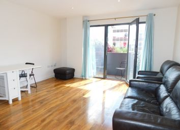 Thumbnail 1 bed flat to rent in Carmine Court, Harrow