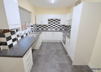Thumbnail 3 bedroom terraced house to rent in Manley Street, Salford