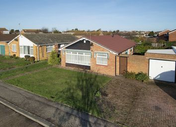 Thumbnail 3 bed detached bungalow for sale in Highfields Avenue, Herne Bay