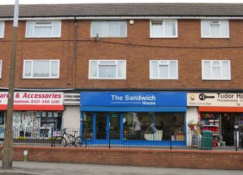 1 bed flat for sale in Trouse Lane, Wednesbury WS10