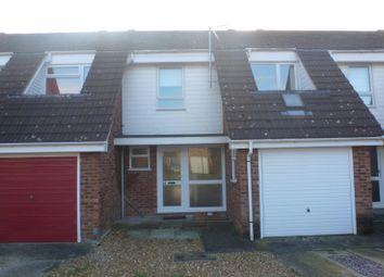 Thumbnail 4 bed terraced house to rent in Church Lane, Sawston, Cambridge