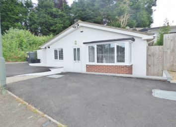 Thumbnail 2 bed detached bungalow for sale in Blake Close, Torquay