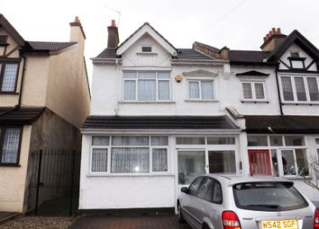 Thumbnail 3 bedroom semi-detached house for sale in Stanley Road, Croydon