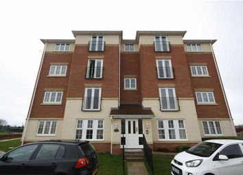 Thumbnail 2 bedroom flat to rent in Dovestone Way, Apartment 6, Hull