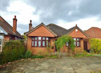 Thumbnail 3 bed bungalow for sale in Sevenoaks Way, St. Pauls Cray, Orpington