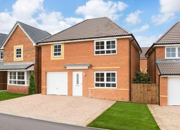 """Thumbnail 4 bedroom detached house for sale in """"Windermere"""" at Norton Road, Norton, Stockton-On-Tees"""