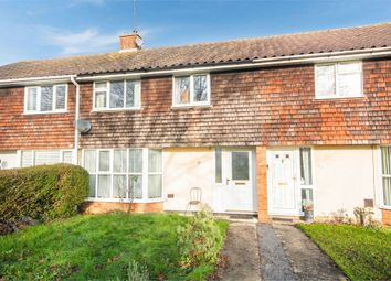 Thumbnail 3 bed terraced house for sale in Mitcham Walk, Aylesbury, Buckinghamshire