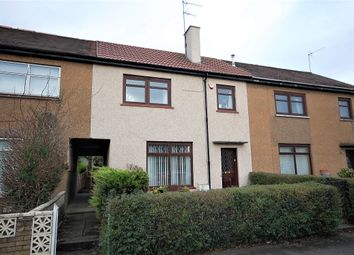 Thumbnail 3 bed terraced house for sale in Riddell Street, Clydebank