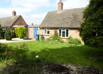 Thumbnail 1 bedroom detached bungalow for sale in The Prebend, Northend, Southam