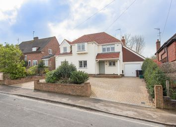 Thumbnail 5 bedroom detached house to rent in Grasmere Avenue, Harpenden