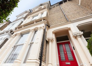 Thumbnail 5 bed terraced house for sale in Statham Grove, London