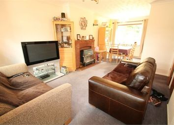 Thumbnail 3 bedroom semi-detached house for sale in Epsom Drive, Ipswich