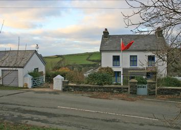 5 bed detached house for sale in Dalby, Isle Of Man IM5