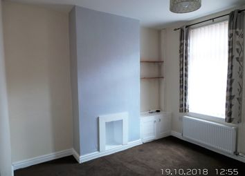 Thumbnail 3 bed terraced house to rent in Cross Street, Barrow In Furness