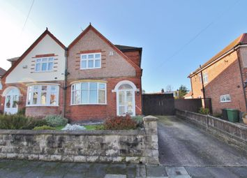 3 bed semi-detached house for sale in St. Ives Road, Claughton, Wirral CH43