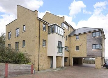 Thumbnail Studio to rent in Harrison Court, 61A Rye Hill Park, London