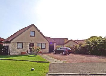 Thumbnail 4 bed detached house for sale in Middlefield Road, Crail, Anstruther