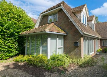 Thumbnail 4 bedroom detached house for sale in Bottom Pond Road, Wormshill, Sittingbourne, Kent