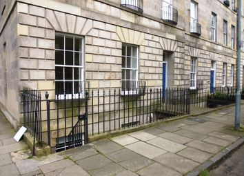 Thumbnail 4 bedroom flat to rent in Gayfield Square, Edinburgh