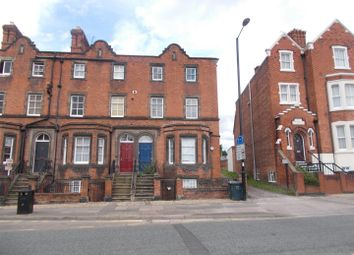 Thumbnail 7 bed terraced house for sale in Abbey Foregate, Shrewsbury