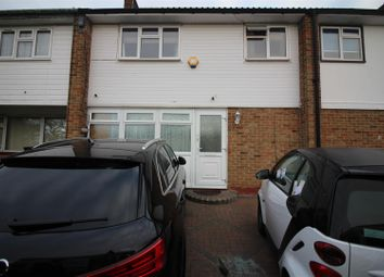Thumbnail 3 bed property for sale in Collins Meadow, Harlow