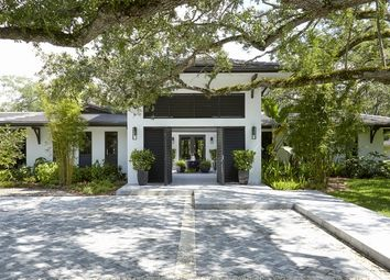Thumbnail 5 bed property for sale in 5455 Arbor Ln, Coral Gables, Florida, United States Of America