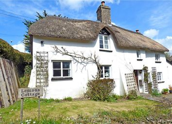 Thumbnail 3 bed cottage for sale in Atherington, Umberleigh