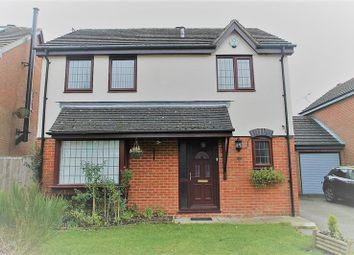 Thumbnail 4 bedroom detached house to rent in Chiltern Ridge, Ibstone Road, Stokenchurch, High Wycombe