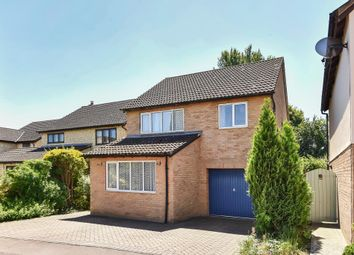 Thumbnail 4 bed detached house to rent in Eynsham, Oxfordshire