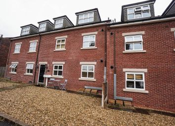 Thumbnail 2 bed flat to rent in Brownlow Road, Horwich, Bolton