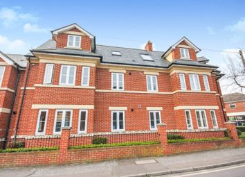 2 bed flat for sale in Meyrick Crescent, Colchester CO2
