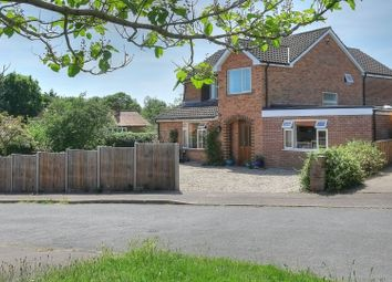 Thumbnail 5 bed detached house for sale in Marston Lane, Norwich