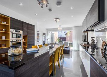"""Thumbnail 5 bed detached house for sale in """"The Durham"""" at Vert Court, Haldane Avenue, Haddington"""