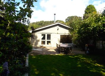 Thumbnail 2 bed bungalow for sale in Fernhill Lane, Blackwater, Camberley