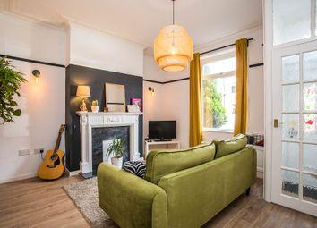 Thumbnail 2 bedroom terraced house for sale in Newmarket Road, Ashton-Under-Lyne