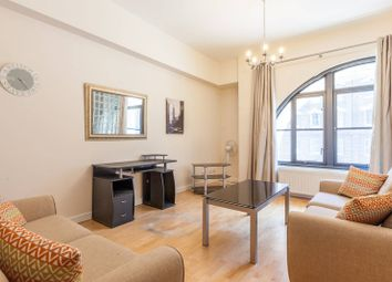 Thumbnail 1 bed flat to rent in Commercial Street, Spitalfields, London